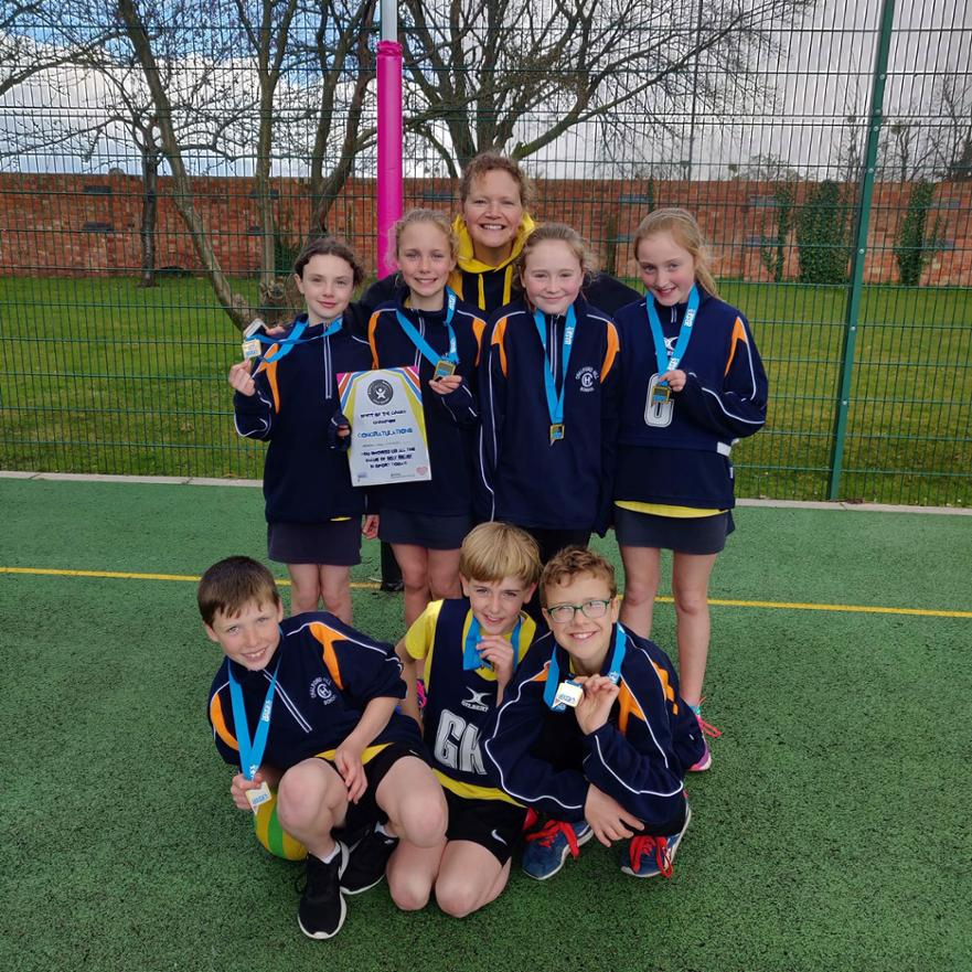 netball county apr 2019